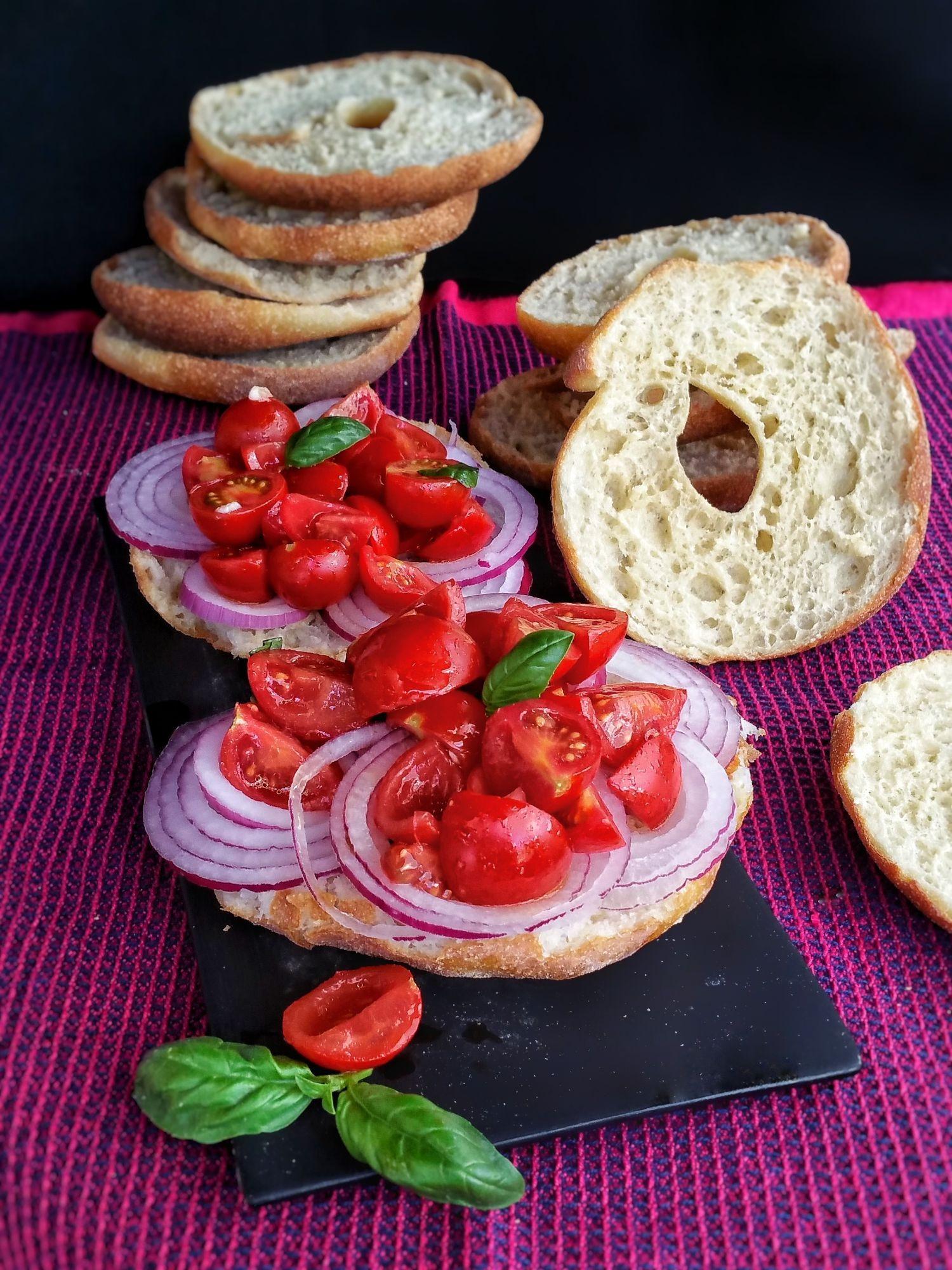 Pane da Sandwich